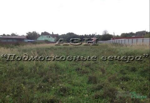 Симферопольское ш. 60 км от МКАД, Скурыгино, Участок 20 сот. - Фото 5