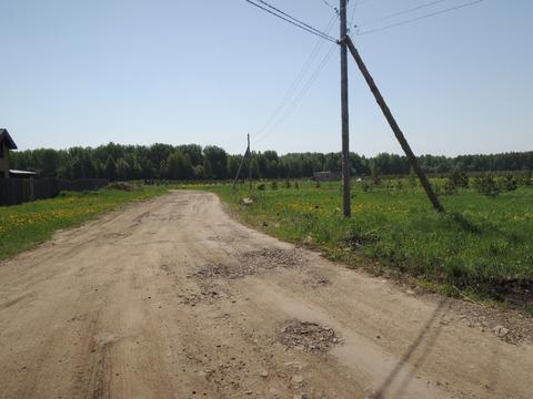 Земельный участок 32 сотки. ИЖС, кп «Добрый город» - Фото 2