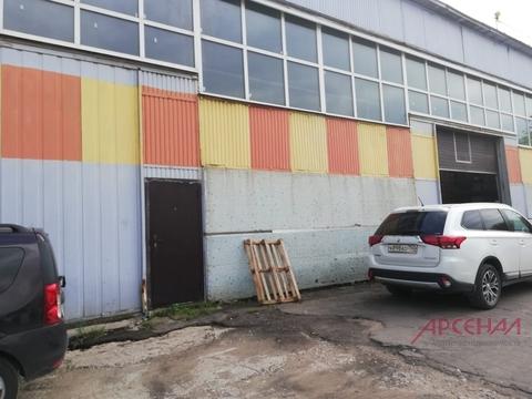 Отличный производственно-складской комплекс - Фото 5