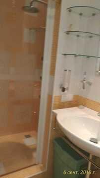 Сдам 4-х комнатную в Москве на Гризодубовой 4к4 - Фото 4