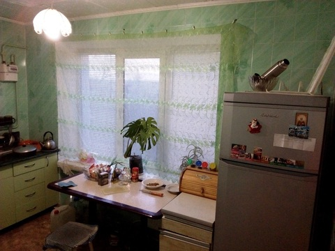 2-х комнатная кв.пгт.Черноморское,50 кв.м,300 м.от побережья - Фото 5
