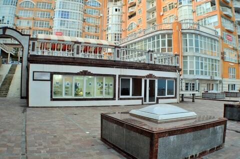 Офис с ремонтом в престижном ЖК Дарсан, в центре Ялты - Фото 3