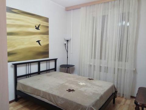 Сдается комната в 2ух. комнатной квартире - Фото 1