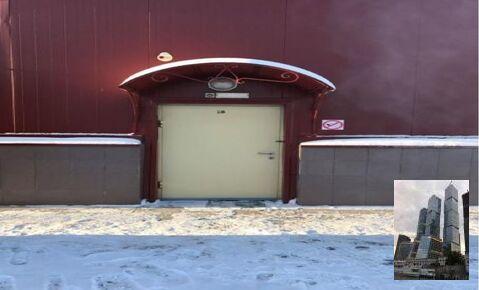 Сдается новый теплый склад 729,3 кв.м. - Фото 3