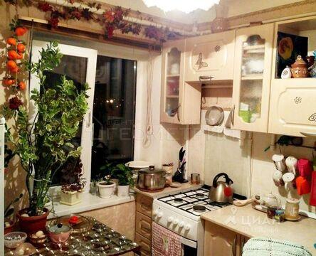 Продажа квартиры, Березовый, Улица Профессора Рудакова - Фото 1