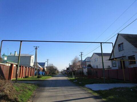 Продается земельный участок г Краснодар, поселок Березовый, ул . - Фото 1