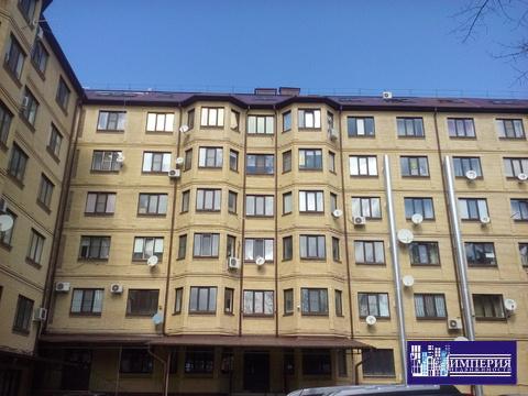 Квартира в шаговой доступности от курортной зоны - Фото 1
