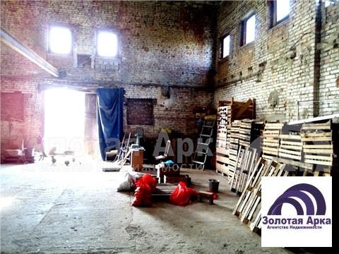 Продажа производственного помещения, Варениковская, Крымский район, . - Фото 4