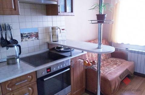 Продам 1-к квартиру, Внииссок п, улица Дружбы 5 - Фото 2