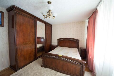 Продается 3-к квартира (улучшенная) по адресу г. Липецк, ул. Гагарина . - Фото 4