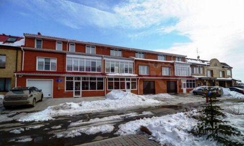Продажа таунхауса, Омск, Ул. Юго-Западная - Фото 1
