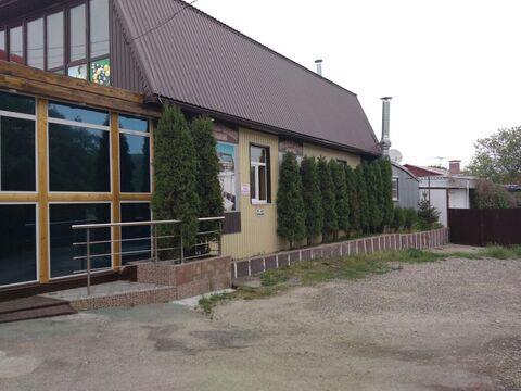 Продам кафе пл.575 кв.м, 20 сот, Пятигорск, проспект Калинина 417 - Фото 2