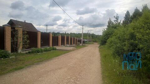 Продажа участка, Петелино, Одинцовский район - Фото 3