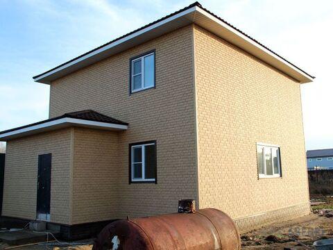 Новый двухуровневый коттедж площадью 130 кв.м. 'под ключ'. - Фото 1