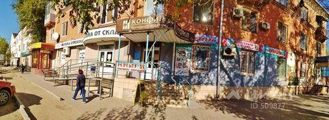Продажа торгового помещения, Волгоград, Ул. 40 лет влксм - Фото 1