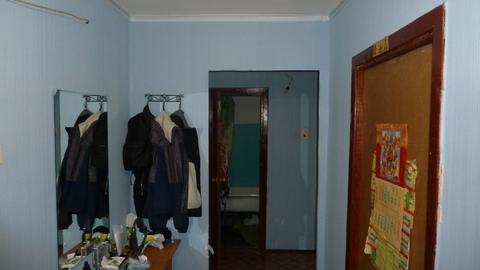 2 комнатная квартира 52.6 кв.м. в г.Раменское, ул.Чугунова д.32 - Фото 4