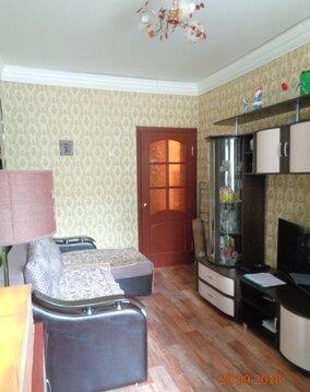 Продается квартира г Тула, ул Кутузова, д 18 - Фото 1