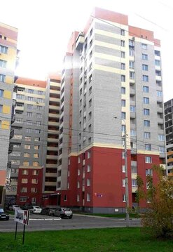 Продажа квартиры, Брянск, Ул. Дуки - Фото 2