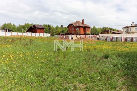 Продажа участка, Лужки, Михайлово-Ярцевское с. п. - Фото 4