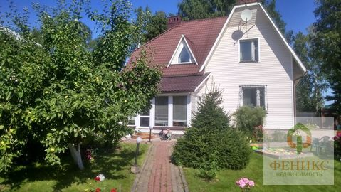 Объявление №48413912: Продажа дома. Тярлево