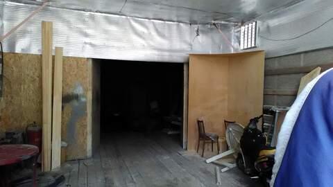 Аренда: отдельно стоящий гараж, 72 кв. м. - Фото 5