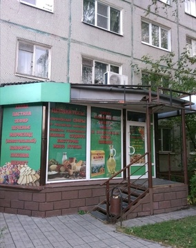 Сдается в аренду торговая площадь г Тула, ул Калинина, д 10/151 - Фото 2