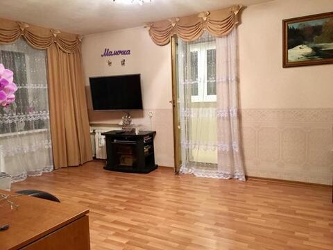 Продажа 3 комнатной квартиры Подольск Красногвардейский бульвар - Фото 3