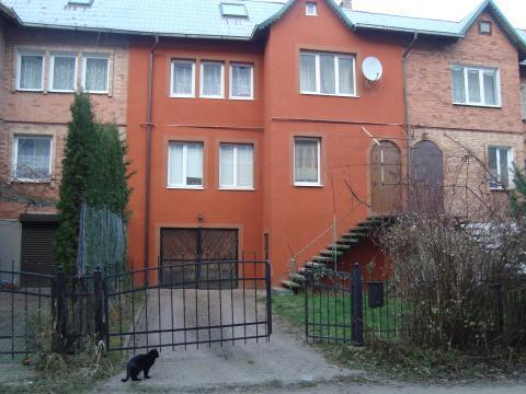 Блок - секция в Зеленоградске. - Фото 1