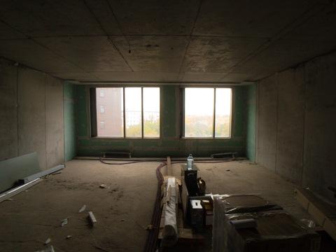 Квартира в ЖК Дом на Мосфильмовской, 73м2 - Фото 1