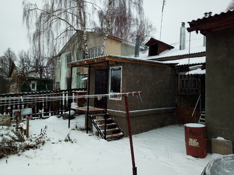 Сдается часть жилого дома в г.Можайске - Фото 1