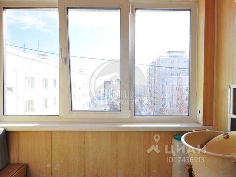 Продажа квартиры, Южно-Сахалинск, Улица А.О. Емельянова - Фото 1
