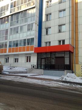 Сдается Офис. , Иркутск город, Байкальская улица 202/9 - Фото 1