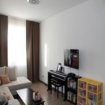 Продается 3-х комнатная квартира в монолитном доме ЖК Новое Домодедов - Фото 2