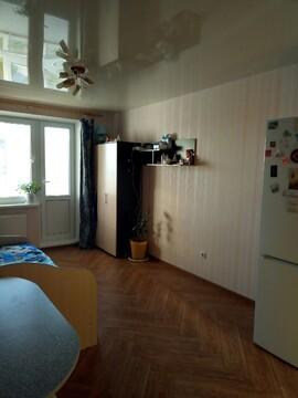 Квартира, ул. Энтузиастов, д.15 - Фото 1