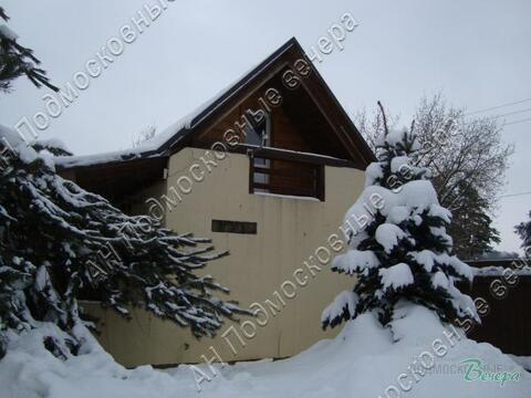 Каширское ш. 4 км от МКАД, Видное, Коттедж 223 кв. м - Фото 3