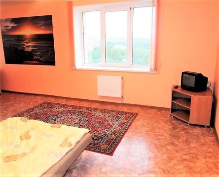 Сдается новая 1 комнатная квартира в Центре, на пл. Победы - Фото 2