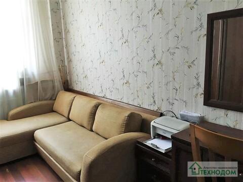 Продам 4-к квартиру, Москва г, Варшавское шоссе 72к2 - Фото 5
