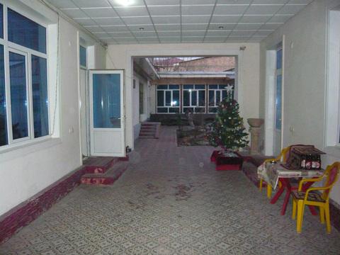 Дом 2 этажа, 8 комнат, 4 сотоки. Яккасарайский район - Фото 2