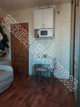 Продажа комнаты, Курск, Ул. Гагарина - Фото 2