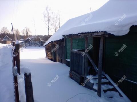 Продажа дома, Ковров, Ул. Железнодорожная - Фото 4
