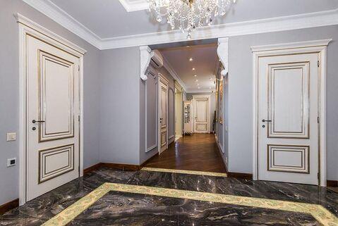 Продается квартира г Краснодар, ул Кубанская Набережная, д 39 - Фото 4
