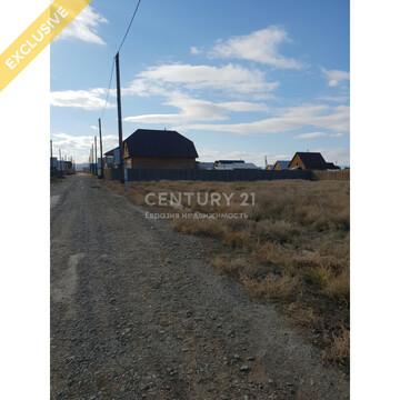 Земельный участок площадь 1001 кв.м.(ИЖС) - Фото 4