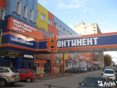 Продажа офиса, Липецк, Ул. Балмочных С.Ф. - Фото 1