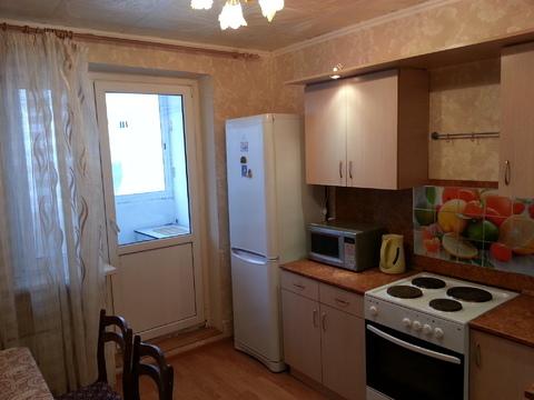 Сдается шикарная 1 комн. квартира в новом доме Щелково - Фото 1