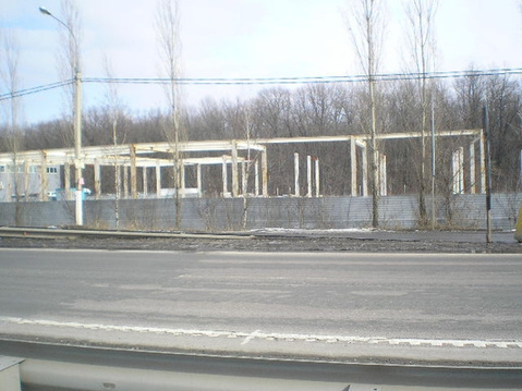 Участок на Московской трассе - Фото 2