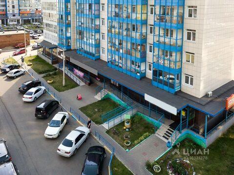 Продажа торгового помещения, Красноярск, Ул. Карамзина - Фото 2