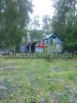 Киевское ш. 80 км от МКАД, Ворсино, Дом 50 кв. м - Фото 1