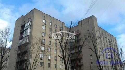 Продается комната в общежитии в Первомайском районе - Фото 1