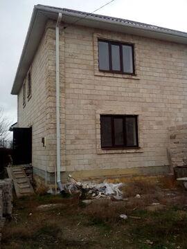 Дом, 140 кв.м. район 41-я школа - Фото 1