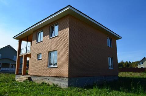 Дом в Папино. кп рядом с деревней Папино, Чубарово. 60 км от МКАД по К - Фото 5